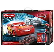 CARRERA Carrera : GO Disney Cars Speed Challenge Set,1/43