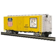 MTH MTH-20-93628 - MTH : O UP AAR Box Car