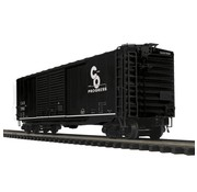 MTH MTH-20-93693 - MTH : O C&O Ps-1 Double Door Box car