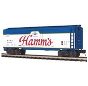 MTH MTH-20-94248 - MTH : O Hamms 40 Reefer Car