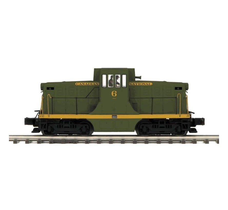 MTH : O CN GE 44 Ton