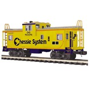 MTH MTH-20-91658 - MTH : O Chessie Ext. Vision Caboose