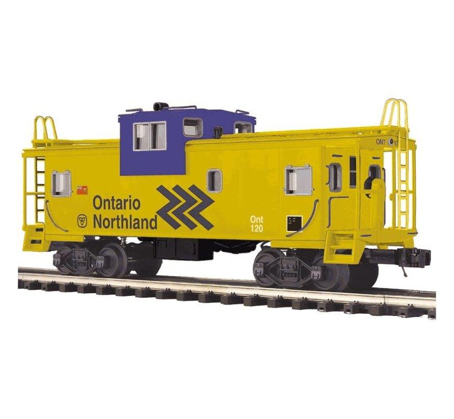 MTH : O Ontario Ext. Vision Caboose