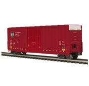 MTH MTH-20-93766 - MTH : O 50' Hi-Cube Boxcar CP #220019