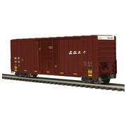 MTH MTH-20-93769 - MTH : O 50' Hi-Cube Boxcar BNSF #726431