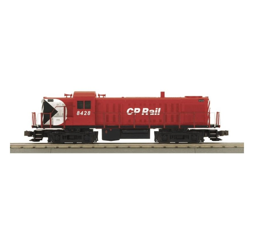 MTH : O CP RS-3