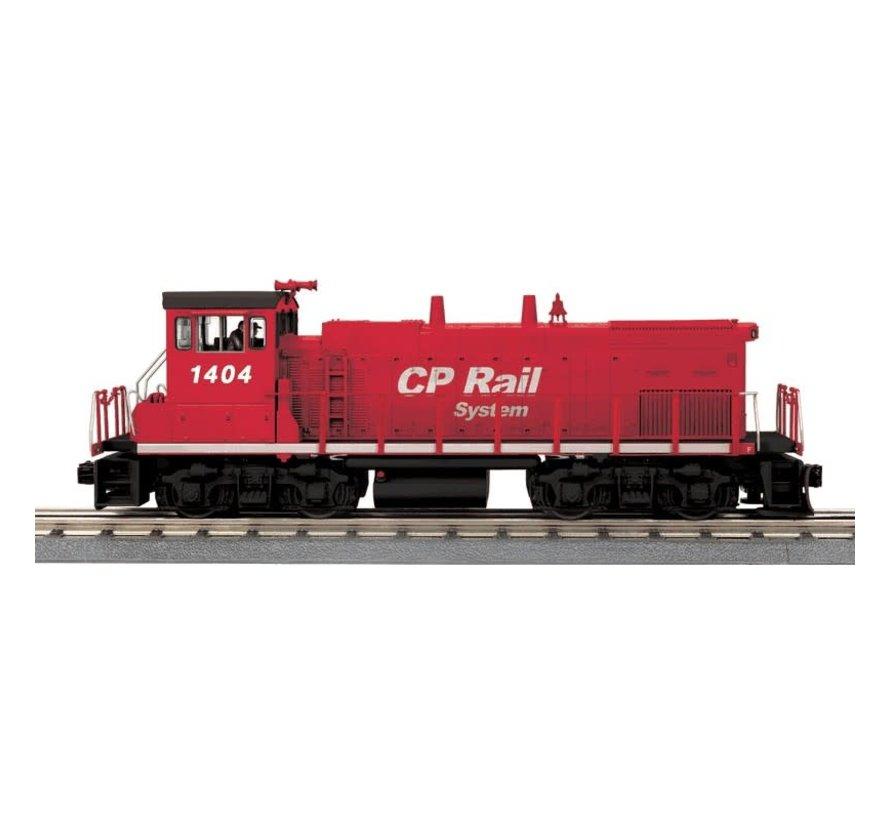 MTH : O CP MP15AC
