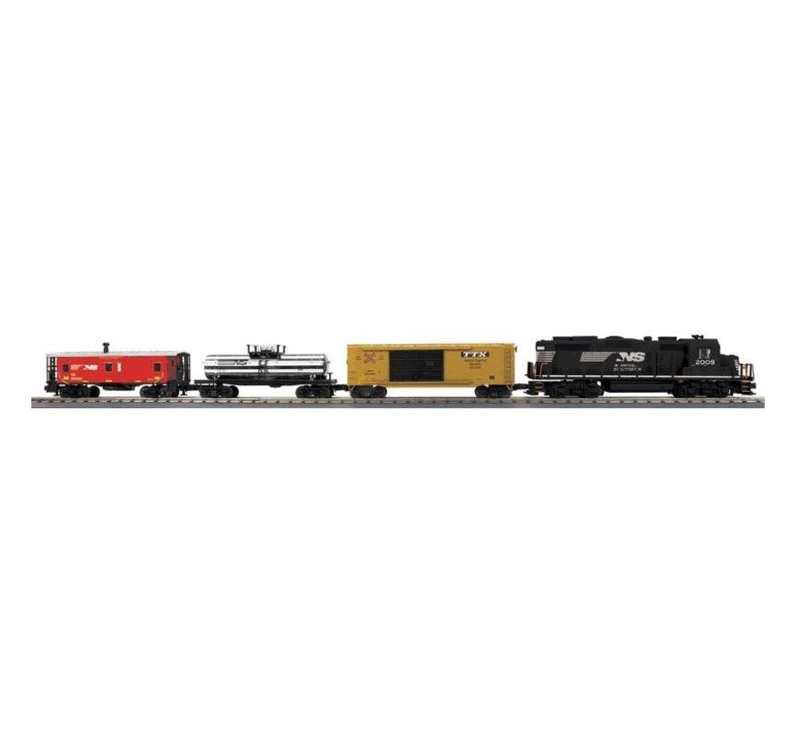 MTH : O NS GP-20 Freight Set