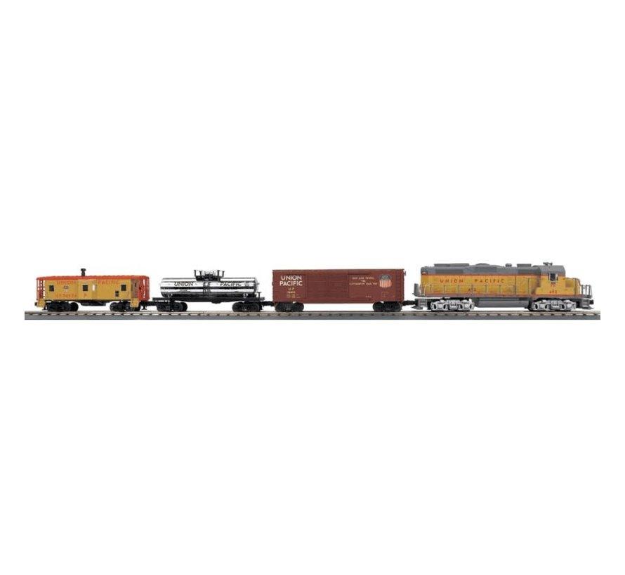 MTH : O UP GP-20 Freight Set