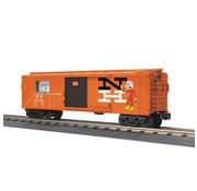 MTH MTH-30-74970 - MTH : O NH Box car w/meter