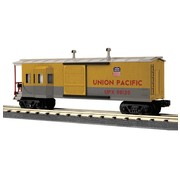 MTH MTH-30-77325 - MTH : O UP Work Caboose