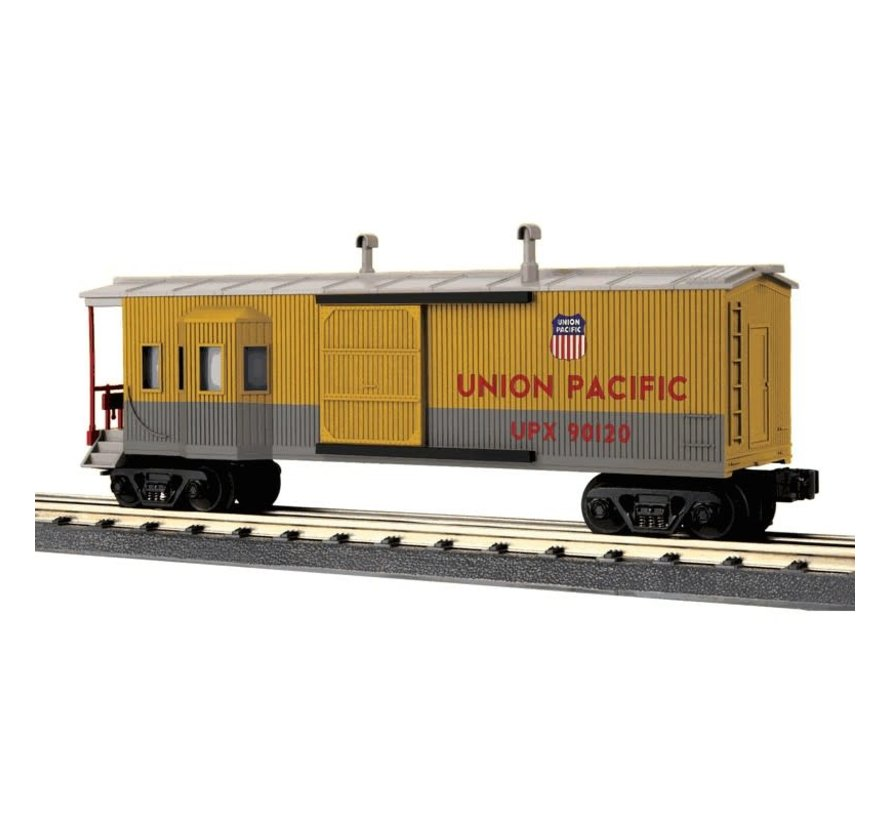MTH : O UP Work Caboose