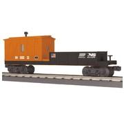MTH MTH-30-79522 - MTH : O NS Crane Tender