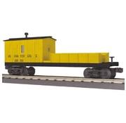 MTH MTH-30-79569 - MTH : O PRR Crane Tender