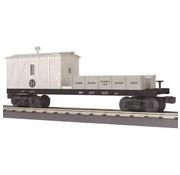 MTH MTH-30-79578 - MTH : O BNSF Crane Tender