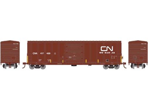 ATHEARN ATH-17825 - Athearn : HO CN 50'Box