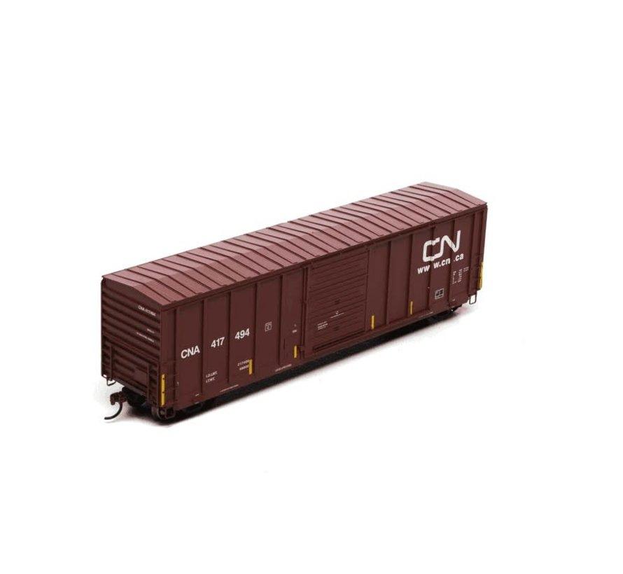Athearn : HO CN 50'Box