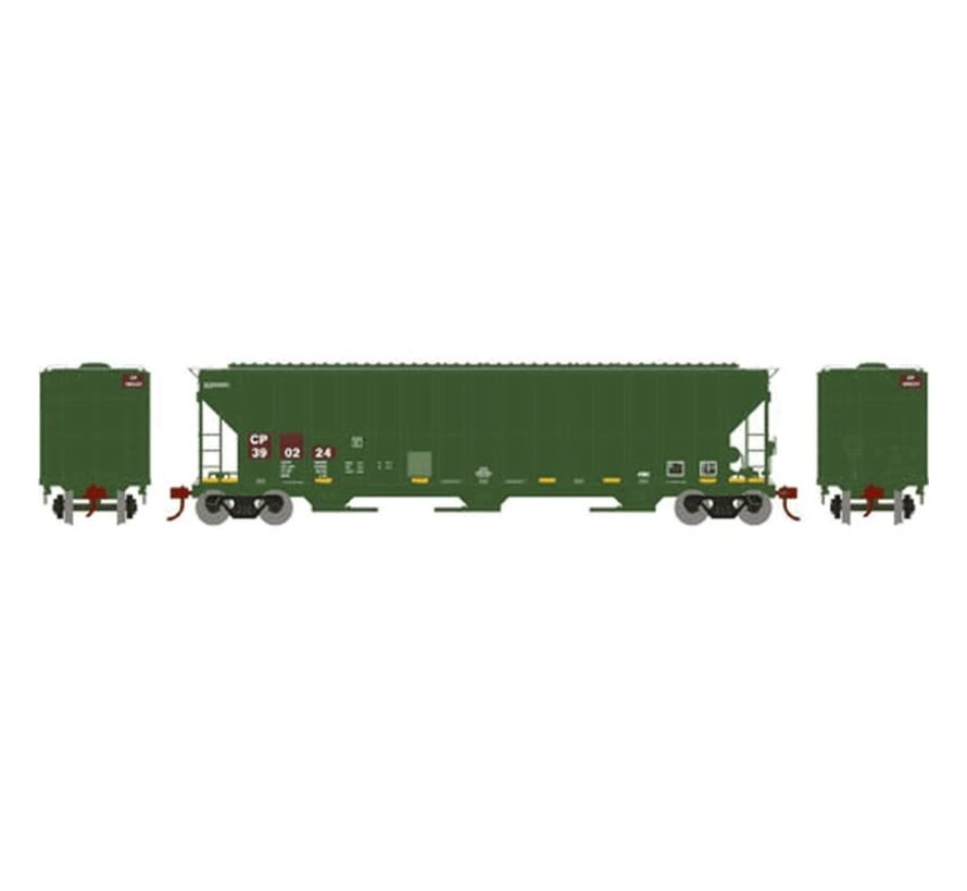Athearn : HO CP Covered Hopper
