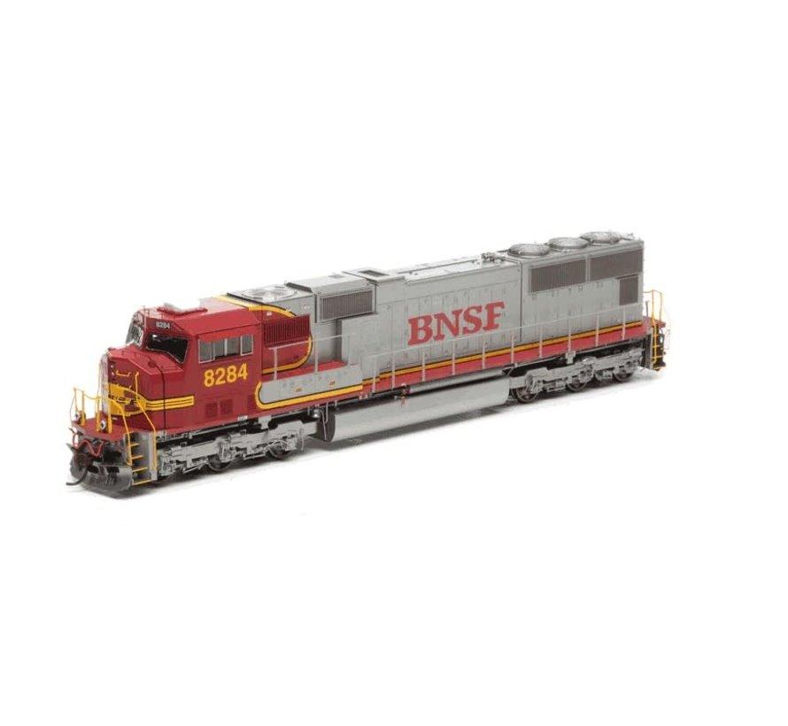 Athearn : HO BNSF SD75 DC