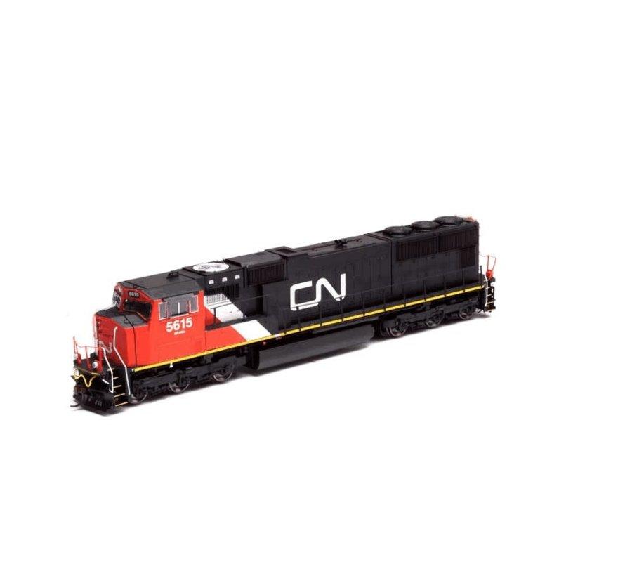 Athearn : HO CN SD75 DC