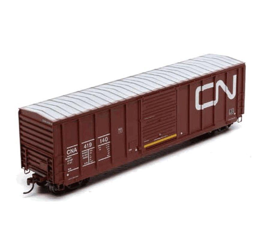 Athearn : HO CN 50' Bax car