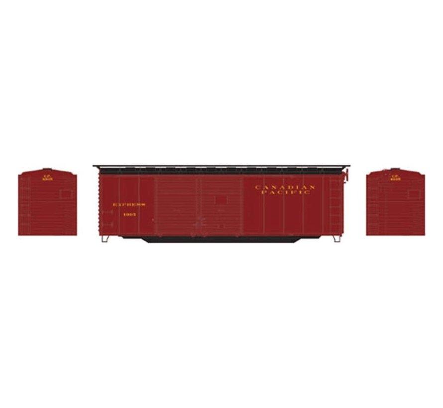 Athearn : HO CP Express Box Car