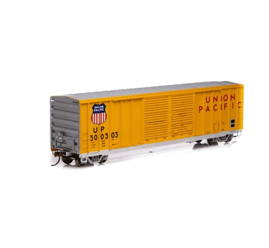 Athearn : HO UP DD Box