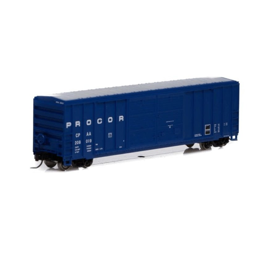 Athearn : N 50' Procar DD Box
