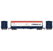 ATHEARN ATH-18421 - Athearn : HO 50' NACC Box JWAX #49039