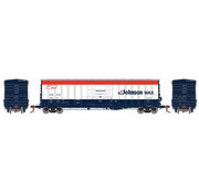 ATHEARN Athearn : HO 50' NACC Box JWAX #49039