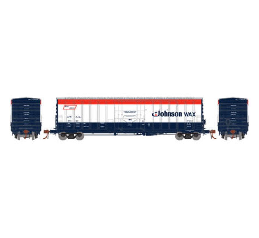 Athearn : HO 50' NACC Box JWAX #49039