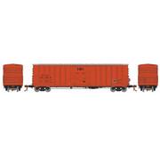 ATHEARN ATH-18424 - Athearn : HO 50' NACC Box CPAA #166454