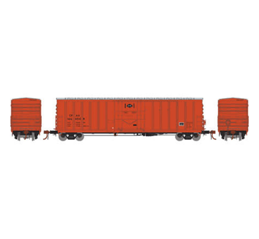 Athearn : HO 50' NACC Box CPAA #166454