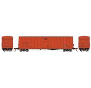 ATHEARN ATH-2254 - Athearn : N 50' NACC Box CPAA #166475