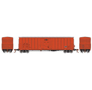 ATHEARN Athearn : N 50' NACC Box CPAA #166475