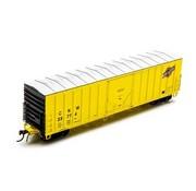 ATHEARN ATH-2244 - Athearn : N 50' NACC Box C&NW #33774