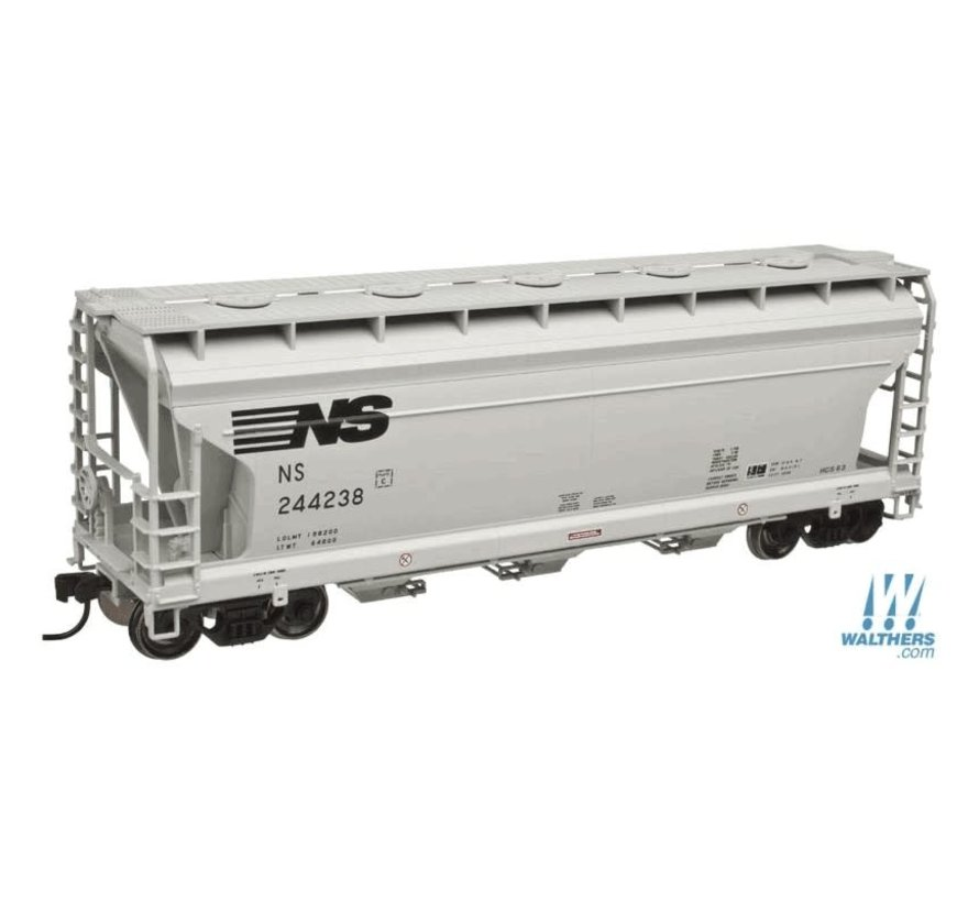 Atlas : HO NS Hopper