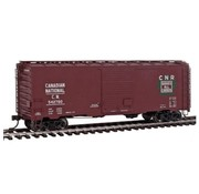 ATLAS ATL-2000-3040 - Atlas : HO CN Box car