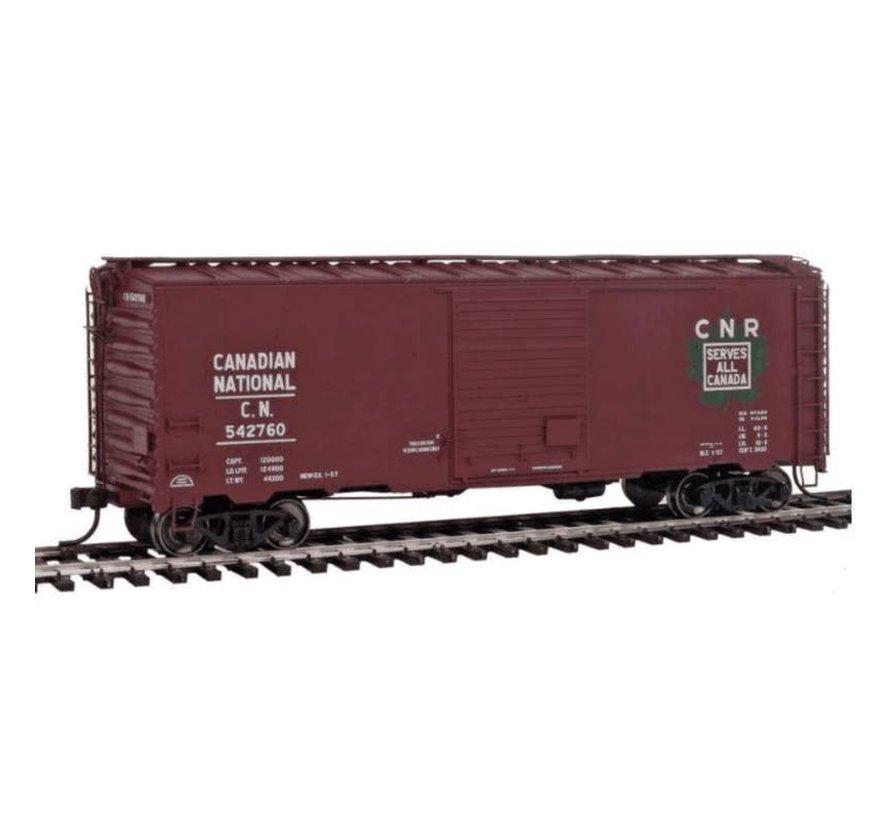 Atlas : HO CN Box car