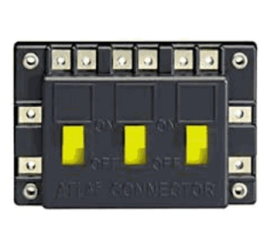 Atlas : HO #205 Connector