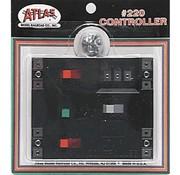 ATLAS Atlas : HO Controler
