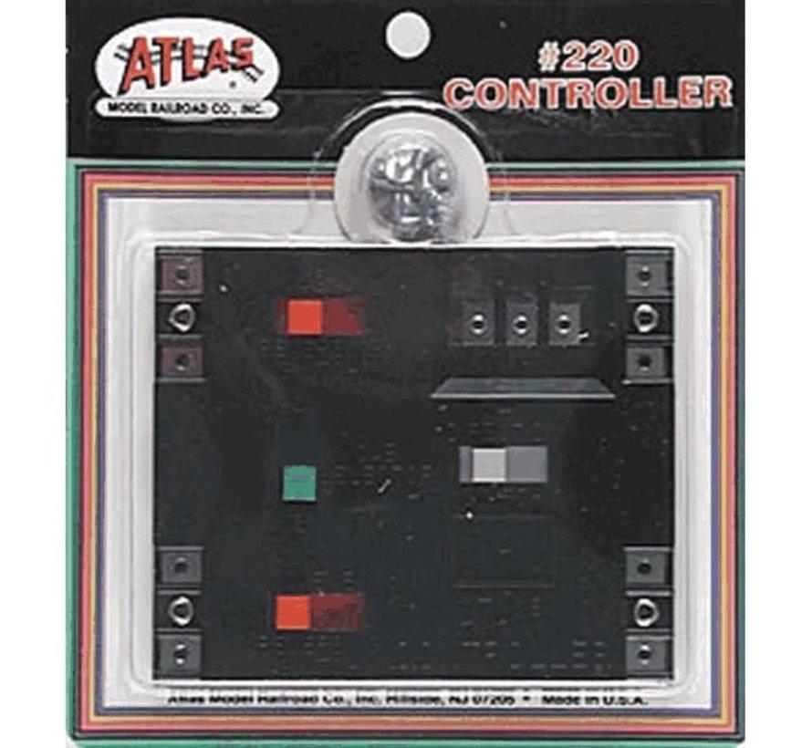 Atlas : HO Controler