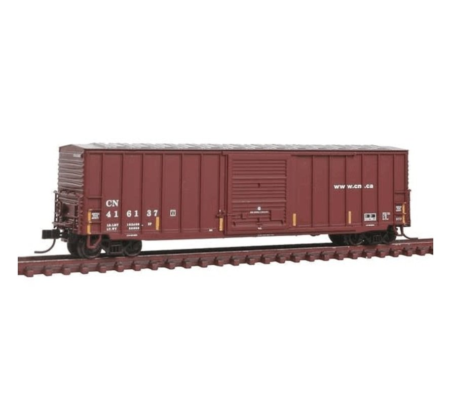 Atlas : N CN 50 Box #416137