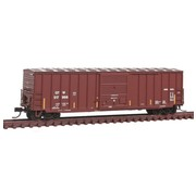ATLAS ATL-5000-1289 - Atlas : N CN 50 Box #517966