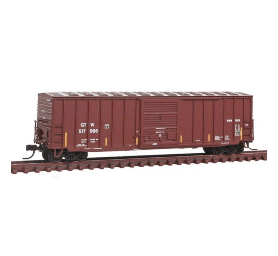Atlas : N CN 50 Box #517966