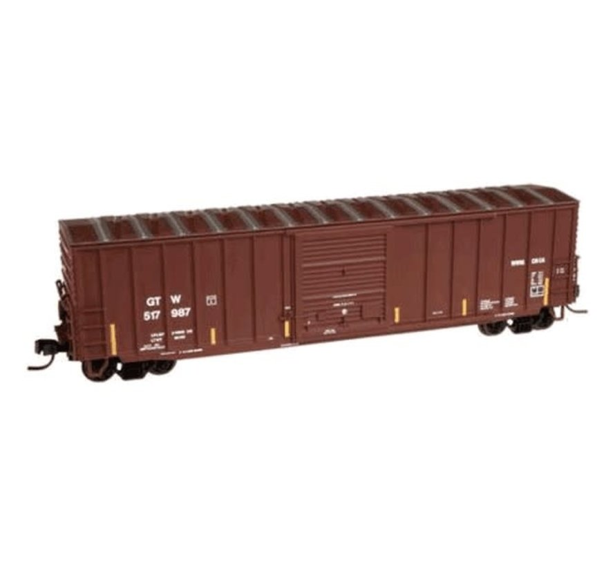 Atlas : N CN 50 Box # 517987