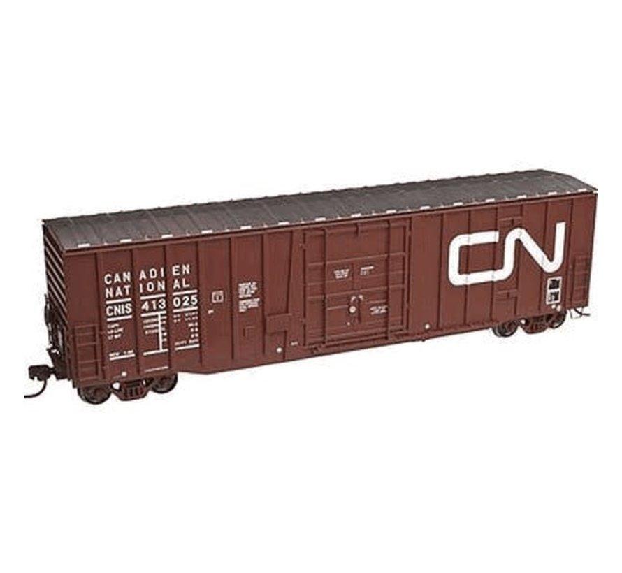 Atlas : N CN 40' Ps-1 Box #413020