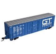 ATLAS ATL-5000-2149 - Atlas : N GT 40' Ps-1 Box #598031