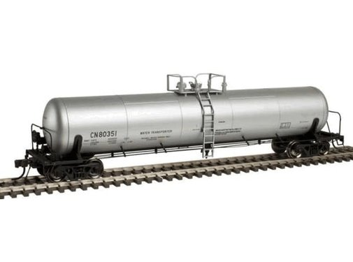 ATLAS Atlas : N CN Tank Car #80366