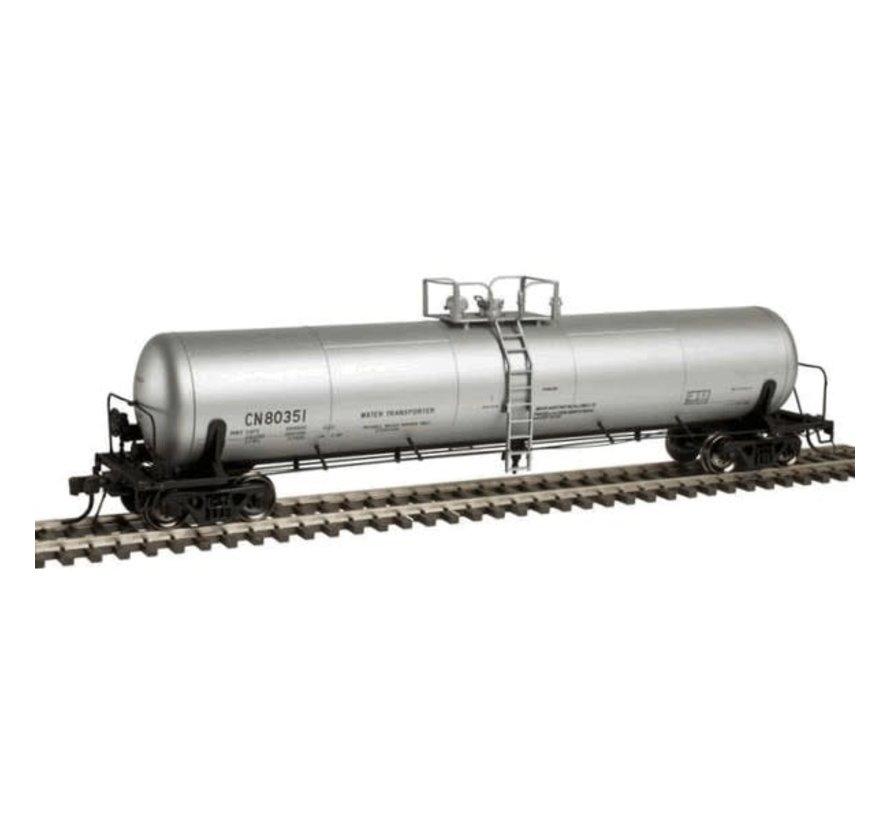 Atlas : N CN Tank Car #80366